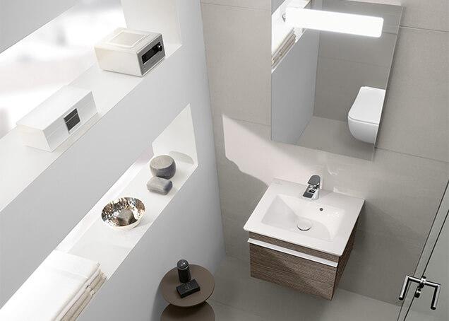 Baño de invitados - Más comodidad para sus invitados ...