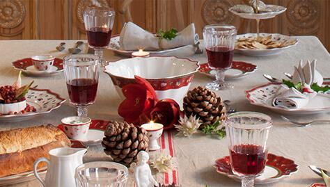 Navidad con villeroy boch for Villeroy boch navidad 2017